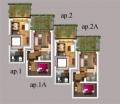 1 этаж А
