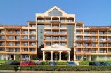Недвижимость в Болгарии на Солнечном берегу отель Диаманд