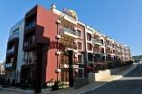 Недвижимость в Болгарии в Святом Власе в комплексе Хелиос