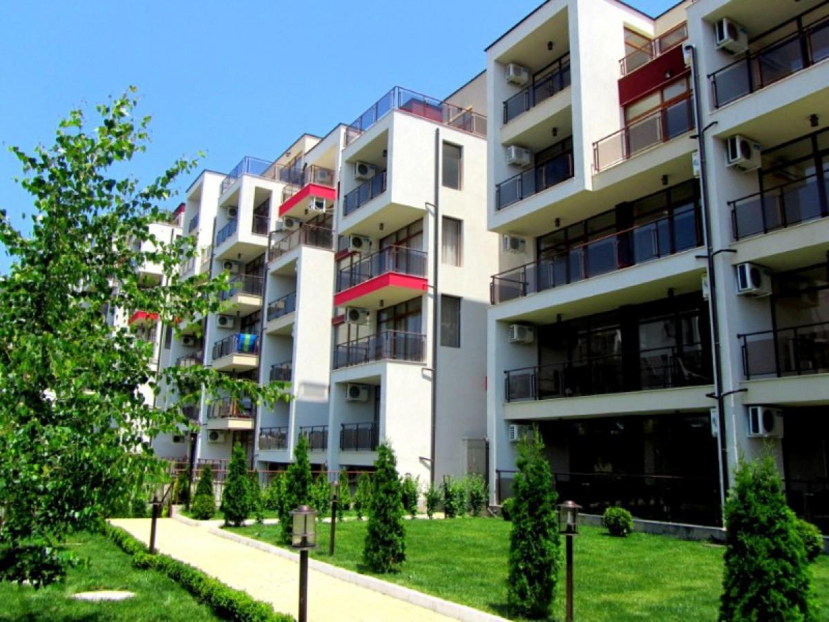 Недвижимость в Святом Власе в Болгарии с видом на море