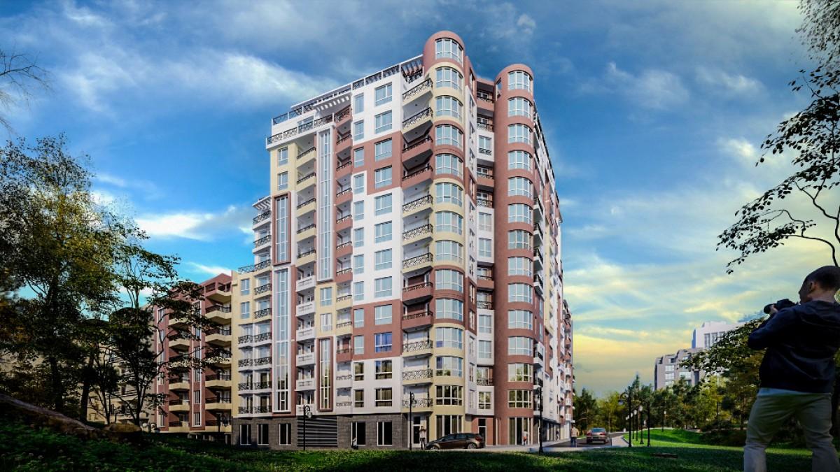 Недвижимость в Болгарии в Бургасе