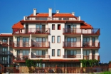 Недвижимость на первой линии от моря в Болгарии в Лозенец