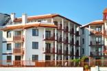 Квартиры в комплексе Мохито Клуб в Лозенец Болгария