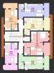 2-3 этаж секция 1