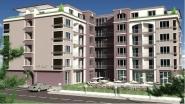Недвижимость в Болгарии на Солнечном берегу в комплексе ВИП Классик
