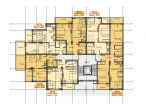 Блок А - 5 этаж