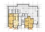 Блок Б - 1 этаж
