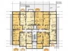 Блок Б - 4 этаж