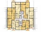 Блок Б - 5 этаж