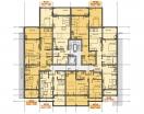 Блок Б - 6 этаж