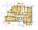 Блок В - 4 этаж