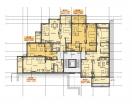 Блок В - 5 этаж