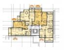 Блок В - 6 этаж