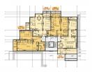Блок В - 7 этаж