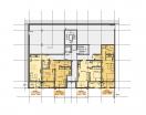 Блок Д - 1 этаж