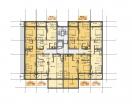 Блок Д - 3 этаж