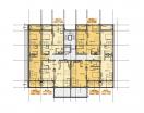 Блок Д - 4 этаж
