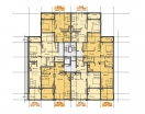 Блок Д - 5 этаж
