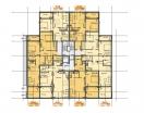 Блок Д - 6 этаж