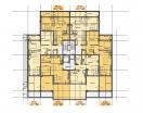 Блок Д - 7 этаж