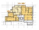 Блок Д - 8 этаж
