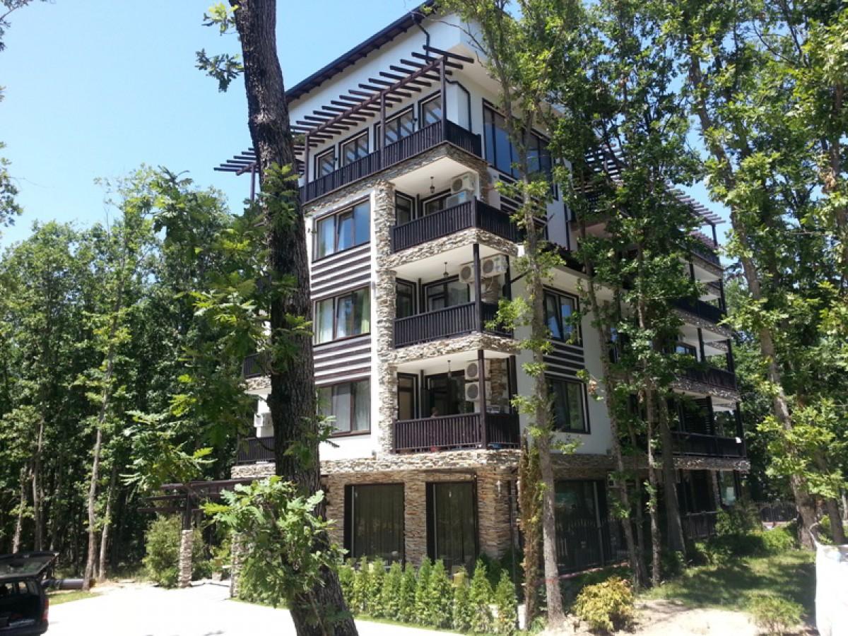 Недвижимость в Приморско в Болгарии
