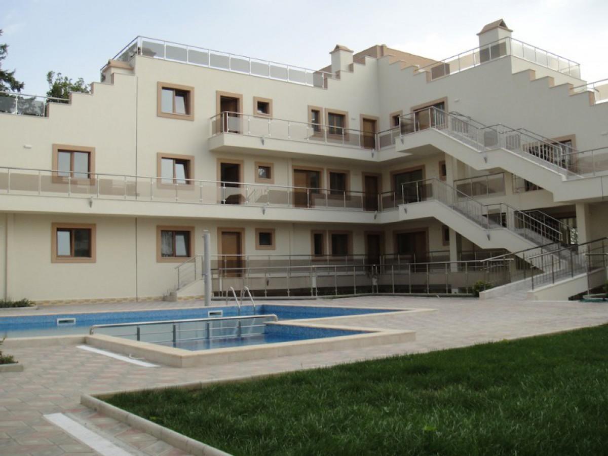 Апартаменты в Бяла Болгария