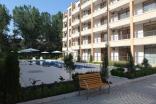 Меблированные квартиры в комплексе Святая Елена на Солнечном берегу,Болгария