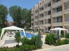 Недорогие квартиры и студии на Солнечном берегу Болгария комплекс Святая Елена