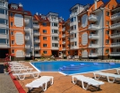 Недвижимость на Солнечном берегу в Болгарии в комплексе Си Даймонд