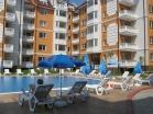 Апартаменты на Солнечном берегу Болгария в комплексе Си Даймонд