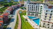 Недвижимость в Болгарии у моря в Святом Власе комплекс Романс Париж