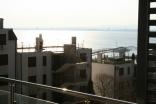 Апартаменты с видом на море рядом с яхт клубом Марина Диневи в Святом Власе в комплексе Долче Вита 2