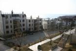 Инфраструктура рядом с комплексом Долче Вита 2 в Святом Власе в Болгарии