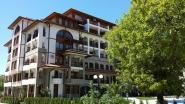 Недвижимость в Болгарии в Святом Власе в комплексе Олимп