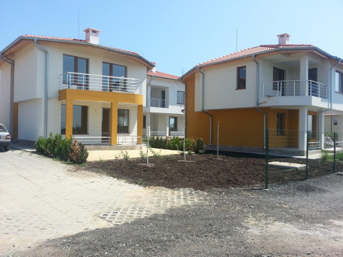 Вилла в комплексе в Поморие Болгария
