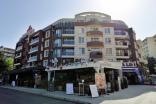 Недвижимость на Солнечном берегу Болгария комплекс Адмирал Плаза