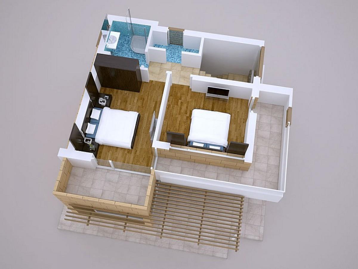 Построить дом в Болгарии