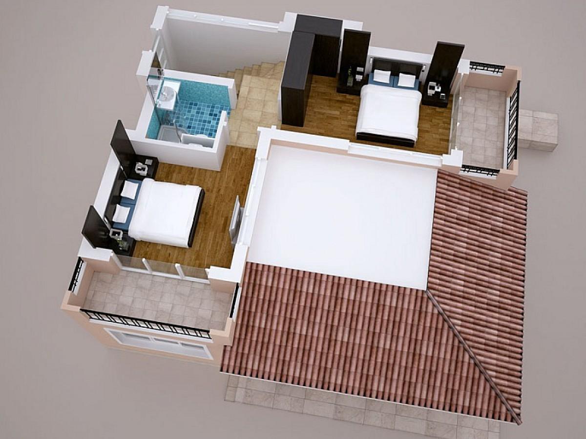 Строительство дома в Болгарии в Кошарице