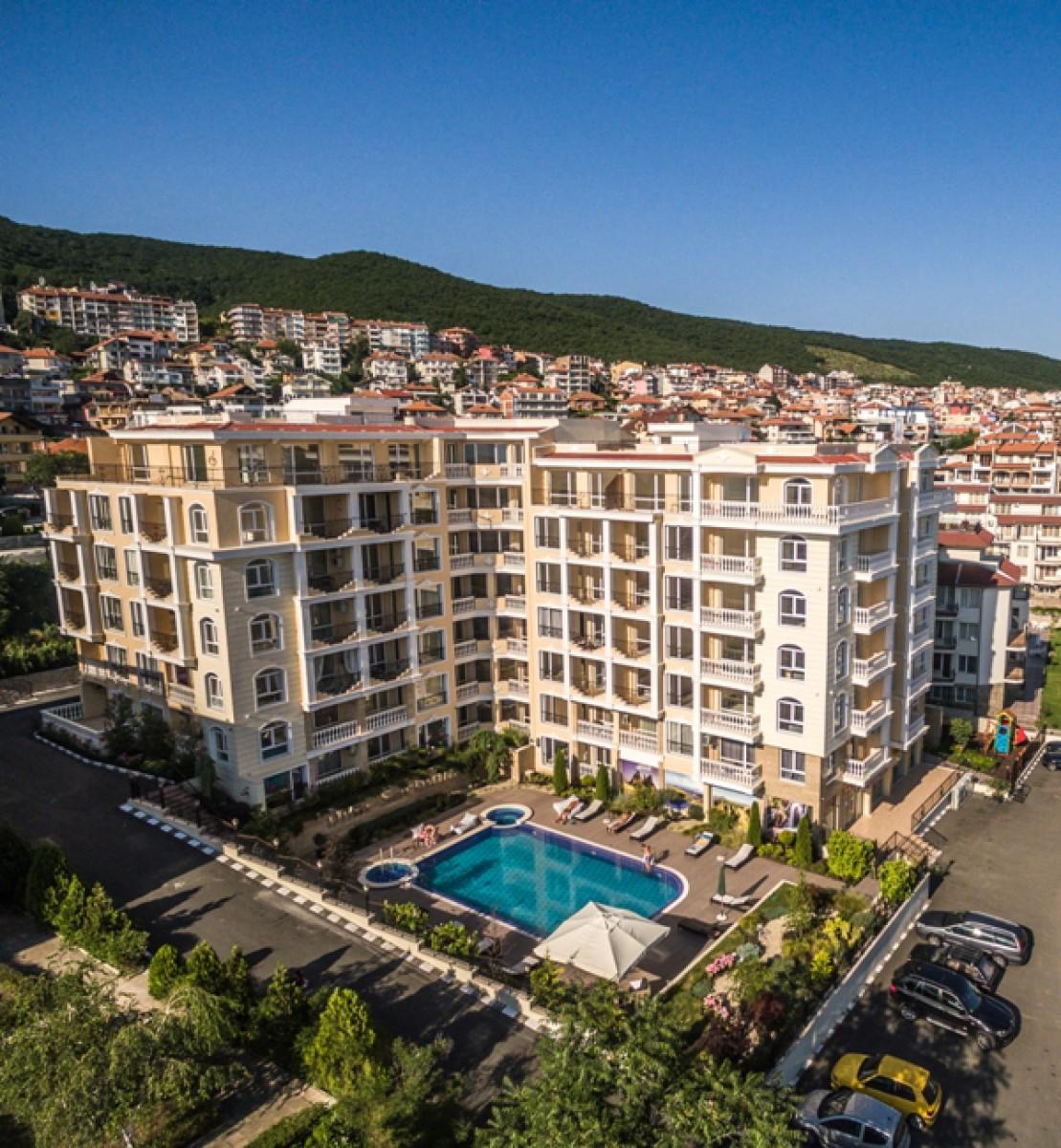 Недвижимость в Болгарии у моря в Святом Власе