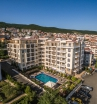 Апартаменты в Болгарии у моря в Святом Власе Болгария