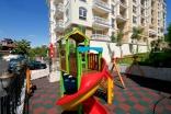 Детская площадка в комплексе Вилла Сардиния в Святом Власе Болгария