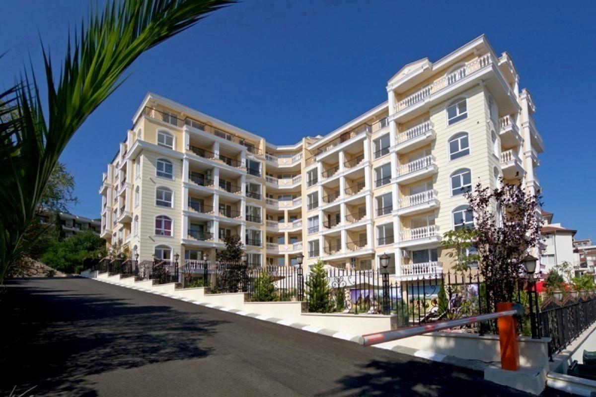 Недвижимость в Болгарии у моря от застройщика в Святом Власе Болгария