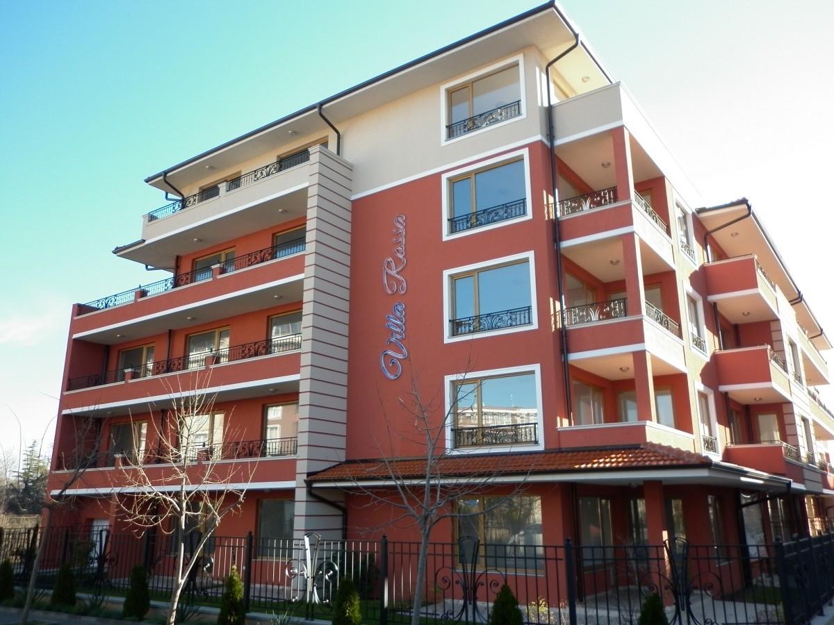 Недвижимость в Болгарии в Равде в комплексе Вилла Роса