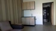 Студия в жилом доме без таксы поддержки и бассейна в Равде Болгария