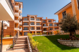 Недвижимость в Болгарии на Солнечном берегу в Булевард Сий Резиденс