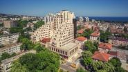 Люкс недвижимость в Варне в Болгарии