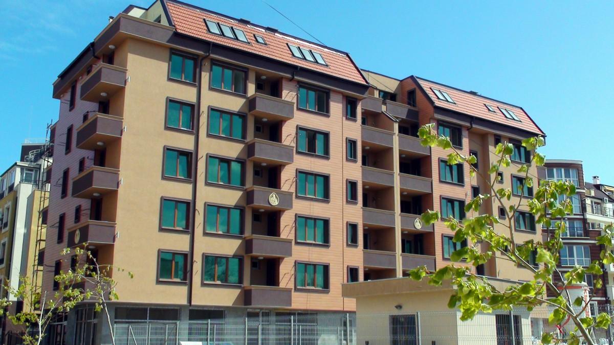 недвижимость болгарии поморие