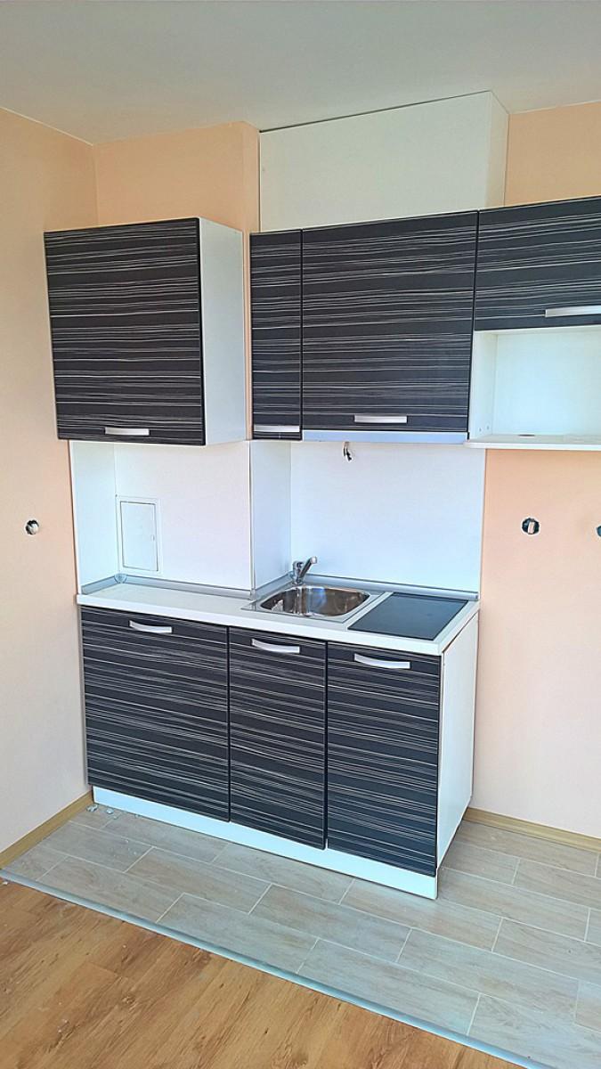 Вторичная недвижимость в Болгарии на Солнечном берегу в комплексе Месамбрия Палас