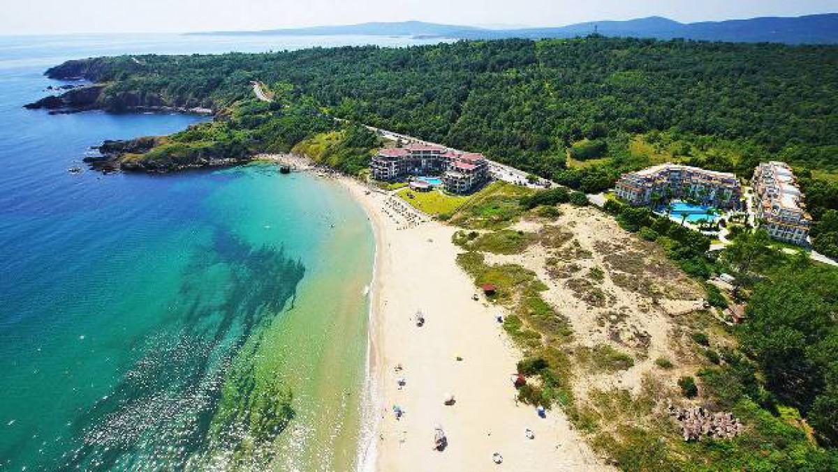 Апартаменты в Болгарии у моря в Созополе